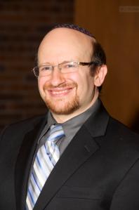 Mr. Sherman Headshot May 2014