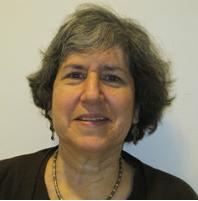 Judy Grossbard website picture