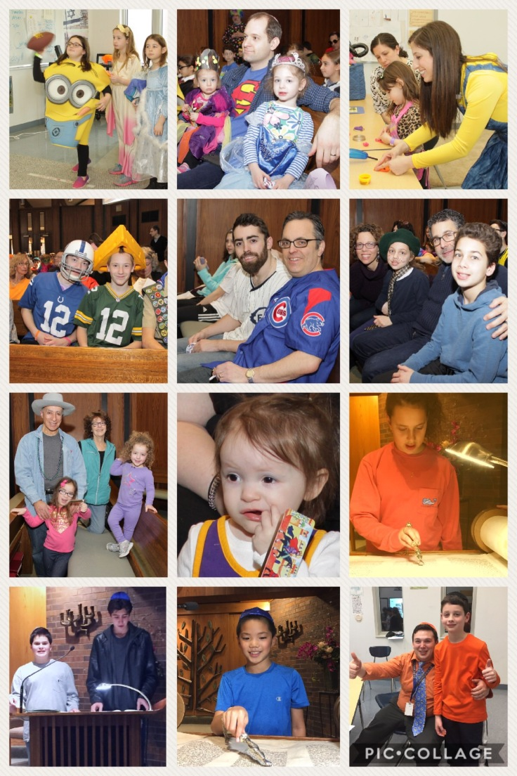Limmud Collage 3-31-17