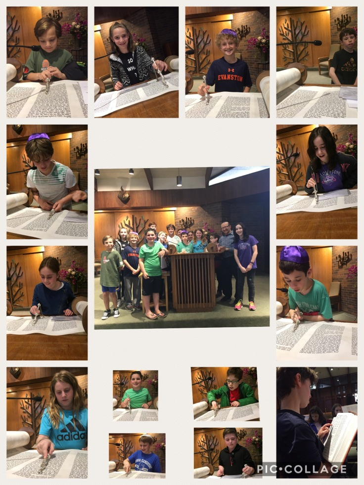 Limmud Collage 4-21-17
