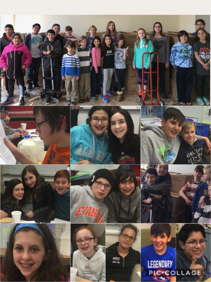 Limmud Collage 4-7-17